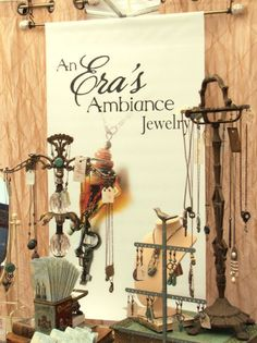 I LOVE this display. I just think it is very elegant, yet cool and funky at the same time. http://terahware.blogspot.com/2011/05/finding-upcycled-jewelry-display.html - See more at: http://www.nunndesign.com/cool-jewelry-displays/#sthash.w8Kn3ziP.dpuf