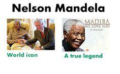 World icon....