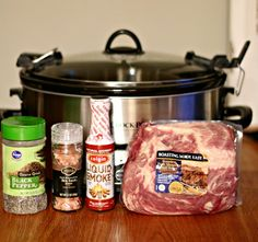 Slow Cooker Kalua Pig - The Magical Slow Cooker