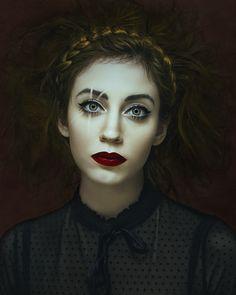 Photographer/Model: Lídia Vives You May Also Like Miriam Franco – Nudeart I Miss Aniela – Legerdemain