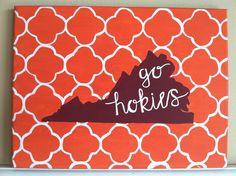 go hokies