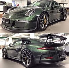 Reference Guide to PTS in a MY2016 991 gt3 RS - Page 212 - Rennlist Discussion Forums