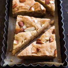 Crunchy Toffee Triangles | Williams Sonoma