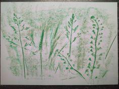 jarní tráva (frotáž)- Galerie nápadů, tvoření pro děti v mš Tapestry, Home Decor, Hanging Tapestry, Tapestries, Decoration Home, Room Decor, Wall Rugs, Interior Decorating