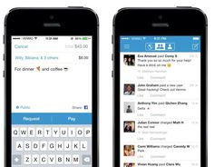 Venmo Updates Security –  Venmo announced it will now send email notifications anytime a user's email address, password, or phone number changes. In the next several weeks, Venmo will also enable multi-factor authentication. http://venturebeat.com/2015/03/09/venmo-announces-multi-factor-authentication-and-email-notifications-in-the-wake-of-security-issues/