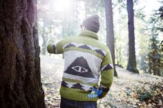 Poler x Granted Campvibes Sweater Collaboration, Custom Design, Men Sweater, Turtle Neck, Sweaters, Collection, Style, Fashion, Swag