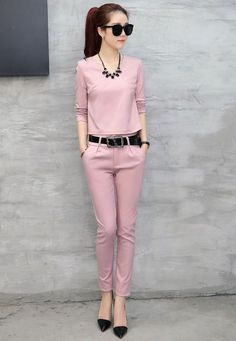Stunning Business Work Casual Outfits Ideas For Ladies 20 Casual Work Wear, Casual Work Outfits, Business Casual Outfits, Work Attire, Classy Outfits, Chic Outfits, Business Attire, Ladies Outfits, Casual Dressy