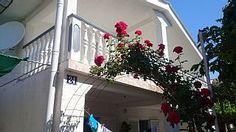 Klimatisierte+Ferienwohnung+in+Ferienhaus+mit+Sonnenterrasse+ca+200+m+zum+Strand+++Ferienhaus in Dalmatinische Inseln von…