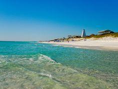 Seaside, FL by Bruce Bordelon