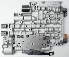 10 Gm 4l60e Valve Body Information Ideas Valve Body Transmission
