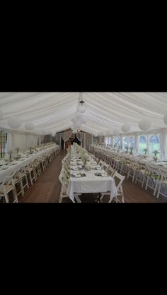 White sash between marquee and bar