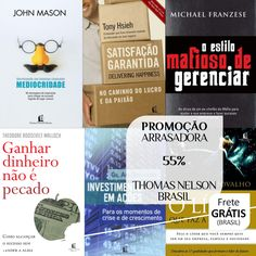 Economia, Administração, Liderança, Desenvolvimento Pessoal | TN Brasil: Promoção Arrasadora 55%