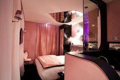 Lust - Classic Room (Bathroom with Italian shower)
