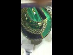 Ogun hat