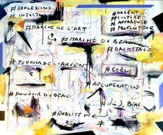 Réflexion Artistique - Léo Mordac
