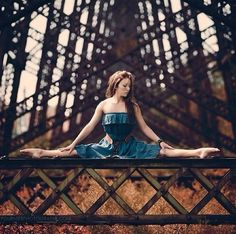 Dance photography. How I wish I was able to do this.