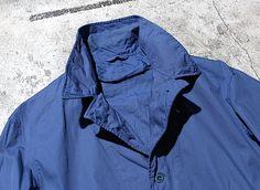 Italian Military/1960s/Dead Stock/Utility Jacket