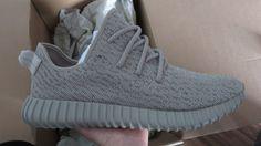 New 100% Authentic Sz 9.5 Adidas Yeezy Boost 350 MOONROCKS AQ2660 by Kanye West