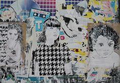 Boger - Berlin streetart 2016