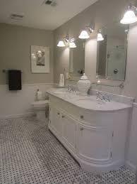 Image result for carrara marble shower basketweave