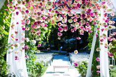 romantic ceremony place  fot. Kinga Herok