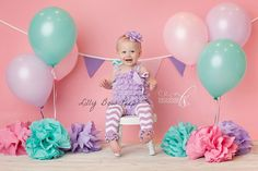 Lavender Lace Petti RomperBaby Girl by LillyBowPeep on Etsy, $19.95