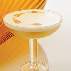 Pisco Sour  | Food & Wine