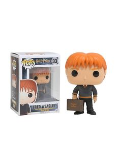 Funko Harry Potter Pop! George Weasley Vinyl Figure ,