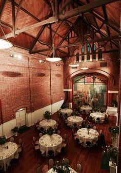 Eastern Hill Melbourne Wedding Venues Rustic Weddings Food Bohemian Style