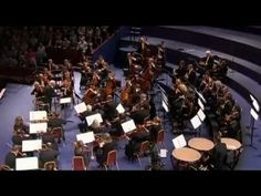 Brahms - Symphony No. 3...Bernard Haitink conducts the Chamber Orchestra Of Europe.