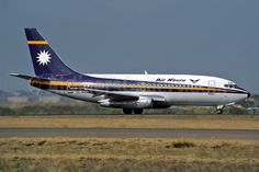 (ON/RON) (Nauru) 1970 - Photos. Air Nauru, Pacific Airlines, Air Lines, Pacific Ocean, Aviation, Safety, Aircraft, Commercial, Memories