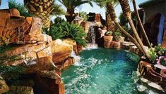 Cool Backyard Pools 51