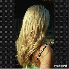 Blonde hair color, find your stylist