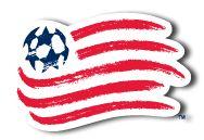 New England Revolution game at Gillette Stadium in Foxborough, MA.