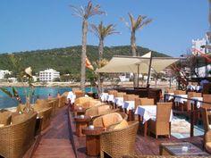 Amazing Economic Ibiza: Menu del Dia: Ibiza Spotlight Blog pic Ibiza Restaurant, Outdoor Furniture Sets, Outdoor Decor, Spotlight, Restaurants, Menu, Table Decorations, Amazing, Blog