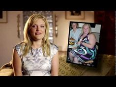 Cambridge Weight Plan 'Half my Size' Cacia's story - YouTube