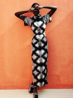 Kisua - a marca que incentiva o talento africano