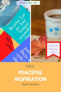 Free book markers to remind you about life's top priorities while you read. Useful for Home Schooling, Work from Home and Keep you organized as you read from home during Lock Down