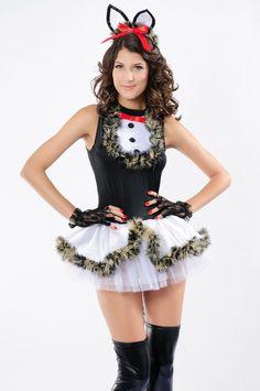 Kissable Kitty kat Sexy Costume