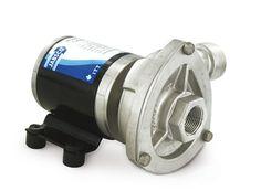 Jabsco 50840 water pump