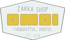 Omoi Zakka Shop