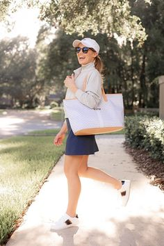 my everyday ensemble (+ barrington flash sale!) | a lonestar state of southern