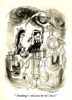 Ronald Searle turned 90 earlier this month, and to celebrate that, the . Cartoon Museum, Chemistry Art, St Trinians, Ronald Searle, Witch Art, Urban Sketching, Illustration Art, Book Illustrations, Art Reference