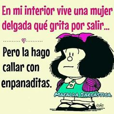En mi interior Funny Spanish Memes, Spanish Humor, Spanish Quotes, Funny Quotes, Funny Memes, Jokes, Good Morning Smiley, Mafalda Quotes, Prayer Verses