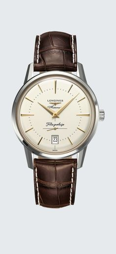 Montre zoom Heritage Collection L4.795.4.78.2
