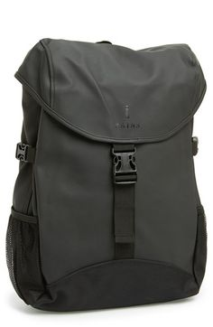RAINS 'Runner' Waterproof Backpack available at #Nordstrom