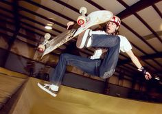 "Springfield Skatepark__""Best Skatepark in Midwest!"".__ This indoor skate park is 13,500 square feet with Finland-birch ramps; 25,000-square-foot outdoor concrete park with rippin' bowl, flow course and street plaza. Safe environment for young kids and great spectator seating."
