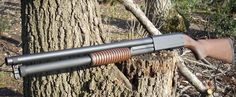 Ithaca Model 37 Defense