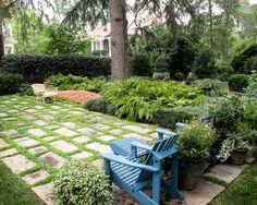 Cheap Patio Pavers Design Ideas, Pictures, Remodel and Decor Cheap Patio Pavers, Backyard Patio, Backyard Landscaping, Landscaping Ideas, Backyard Ideas, Patio Ideas, Backyard Retreat, Pool Ideas, Outdoor Ideas