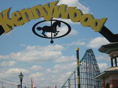 Images of the kenny wood | Our next stop was Kennywood (duh) one of the most awesome ...